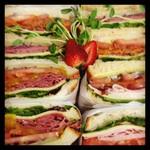 Unique Sandwich Fillings